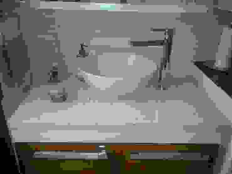 Hilton Banyo Modern Banyo Prestij Mutfak Tezgahı Modern