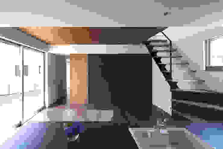 浅間町の家 オリジナルデザインの キッチン の 小野澤裕子建築設計事務所 オリジナル
