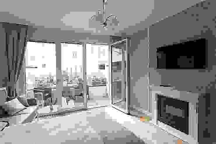 Sofie Apartments od ARTEFEKT Klasyczny