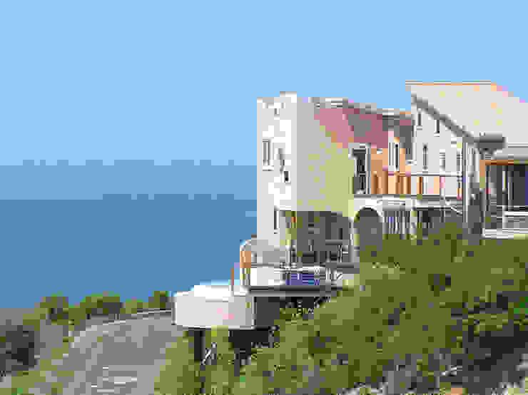 Nhà phong cách Địa Trung Hải bởi homify Địa Trung Hải