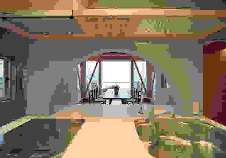 キッチン 地中海デザインの キッチン の homify 地中海