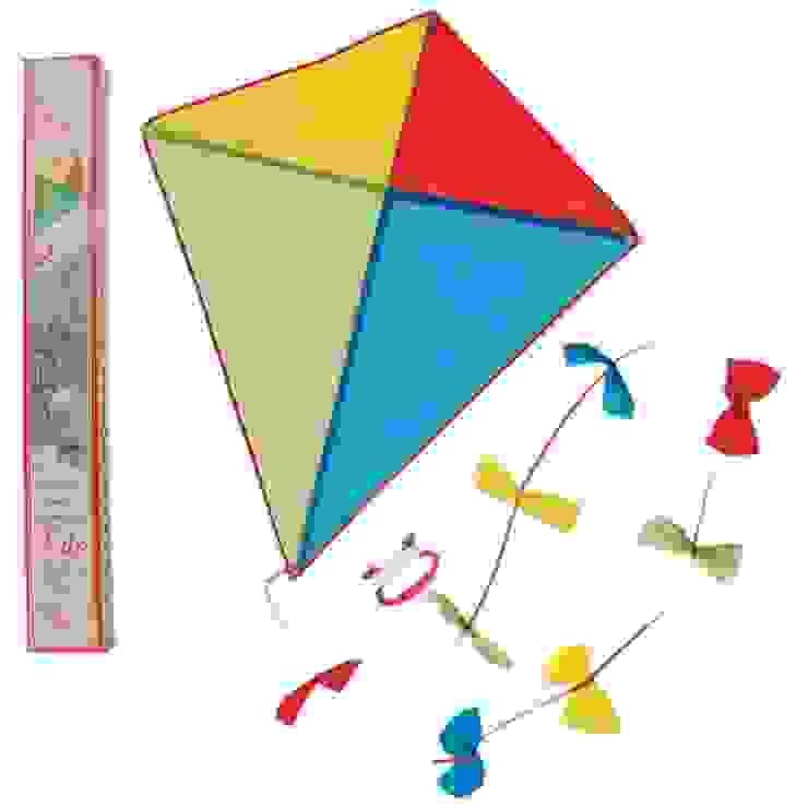 Traditional Diamond Kite de Tittlemouse Clásico
