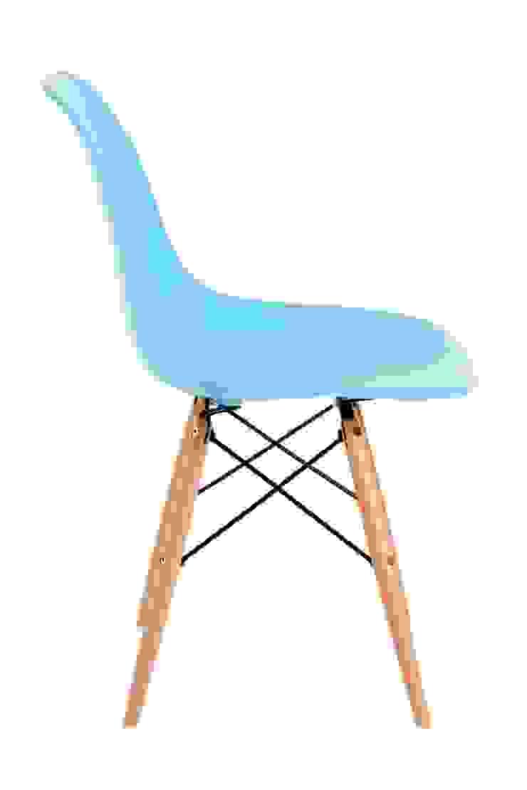 Krzesło SOCRATES od ArchonHome.pl Nowoczesny