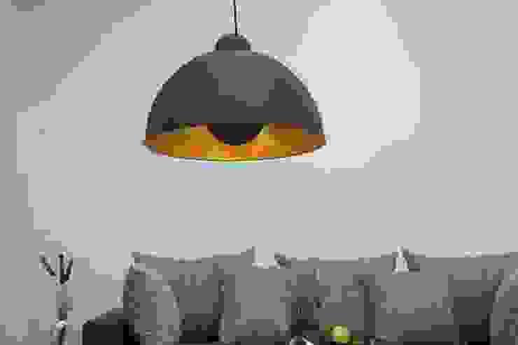Lampa STUDIO wisyca od ArchonHome.pl Nowoczesny