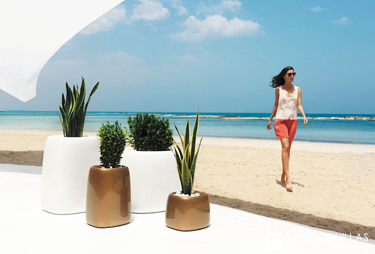 CONILLAS - exteriors Garden Plant pots & vases