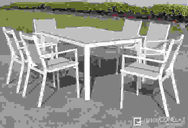 CONILLAS - exteriors Garden Furniture