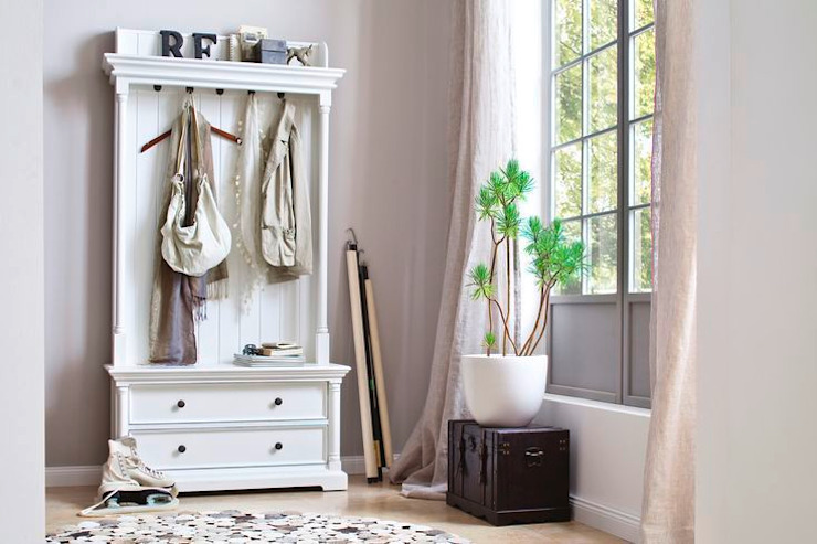 Walk in closet de estilo  por Seart,