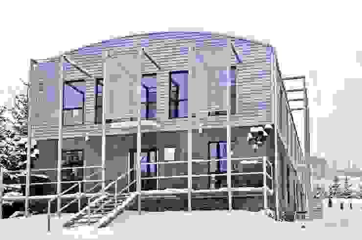 Lupus73 Rumah Modern