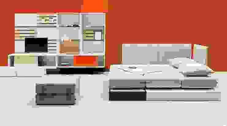EASY, design Wierszyłłowski and Designers, 2014 de NOTI Moderno