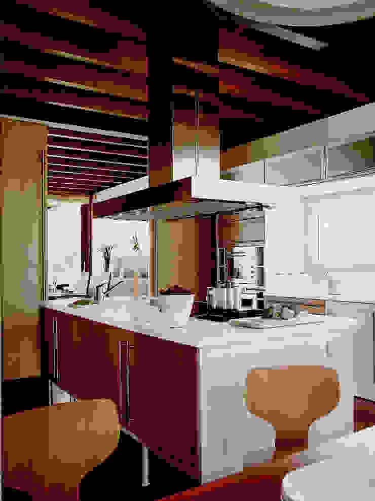 Artigas Arquitectes Kitchen