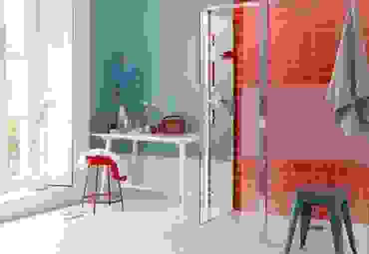 Wetrooms: modern  by Alaris London Ltd, Modern