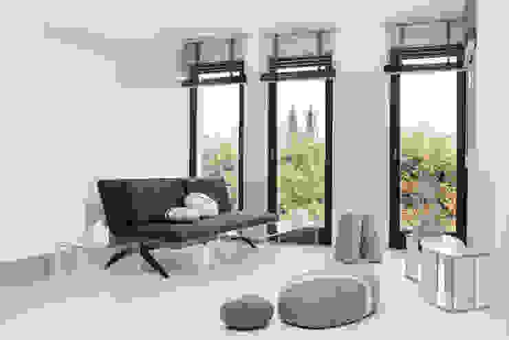 LCD, design Renata Kalarus, 2012 NOTI Living roomSofas & armchairs