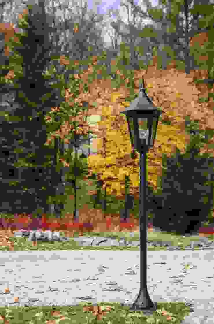 Lampy od Hortum.co Nowoczesny