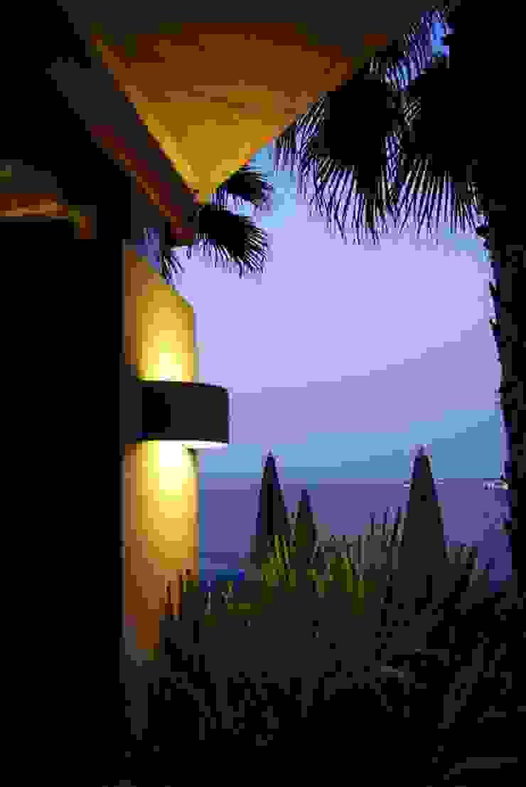 Lampy Śródziemnomorskie domy od Hortum.co Śródziemnomorski