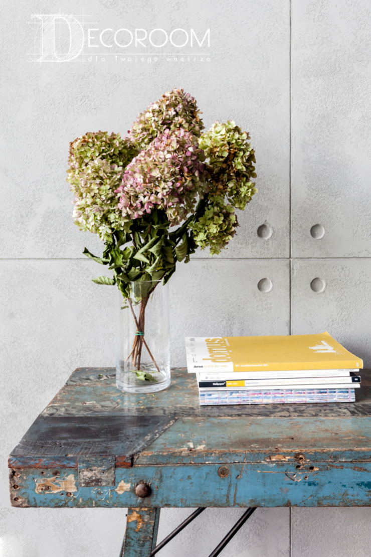 Pracownia Architektury Wnętrz Decoroom Living roomAccessories & decoration