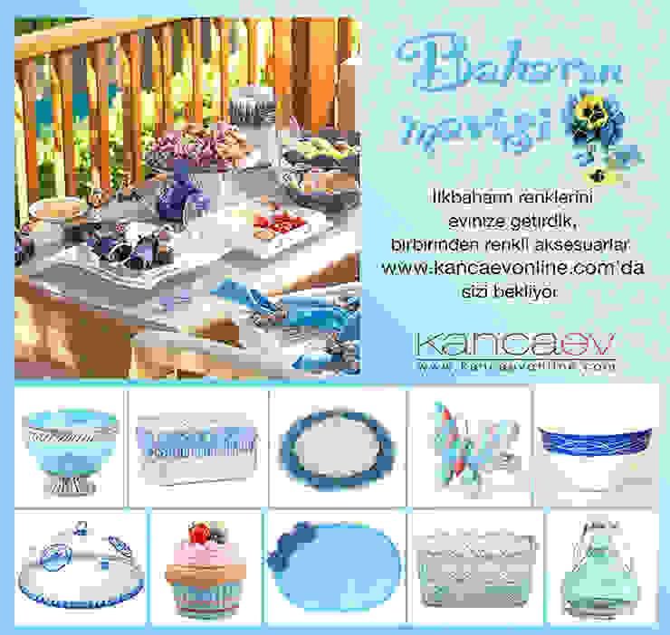 ทะเลเมดิเตอร์เรเนียน  โดย KANCAEV A.Ş, เมดิเตอร์เรเนียน