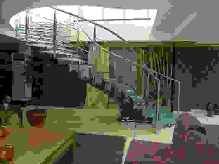Visal Merdiven – Aydın Tekstil - İstanbul: modern tarz , Modern