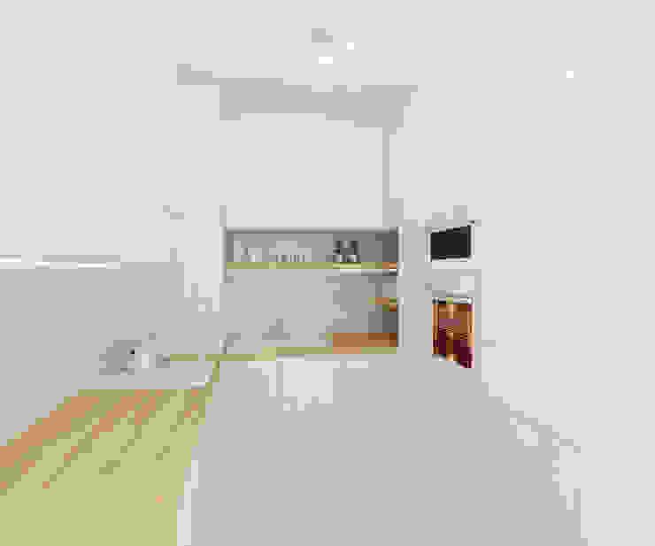 Kitchen by 4ma projekt, Scandinavian