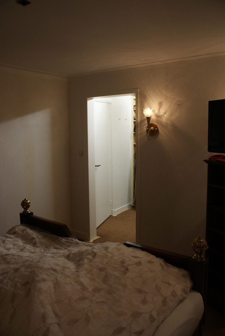 Slaapkamer voor van Arkelwonen Arkelsol Klassiek