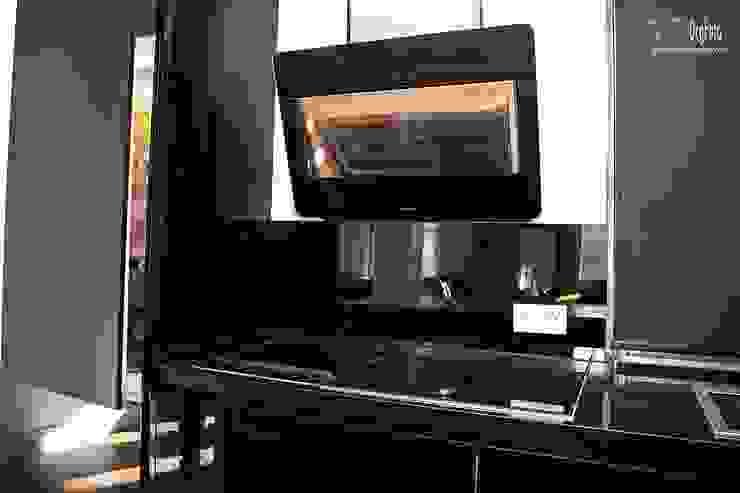 Tepan Yaky Bosch de Cocinas CJR Moderno