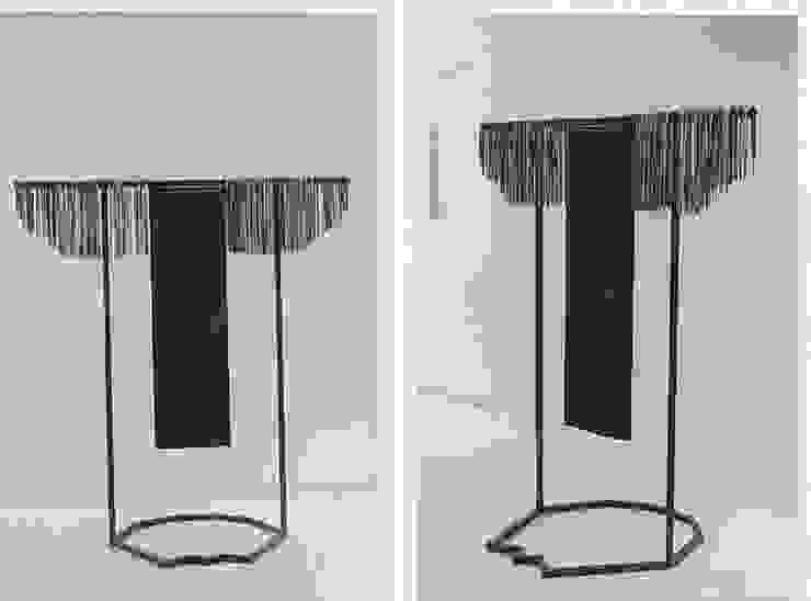 van Thierry CHEVAUCHE Eclectisch