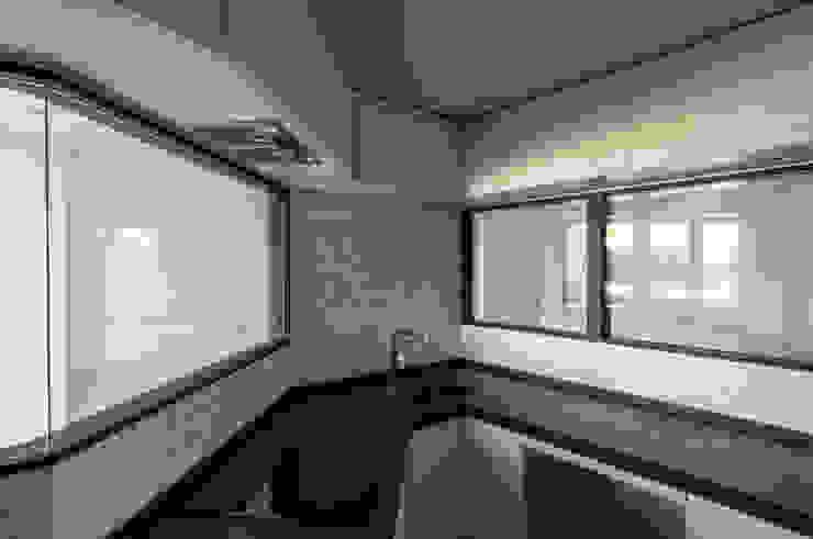 VIVIENDA LAC Cocinas de estilo moderno de estudio551 Moderno