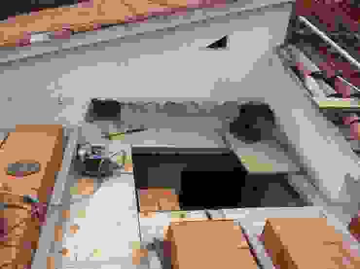 Alcazar Construcciones