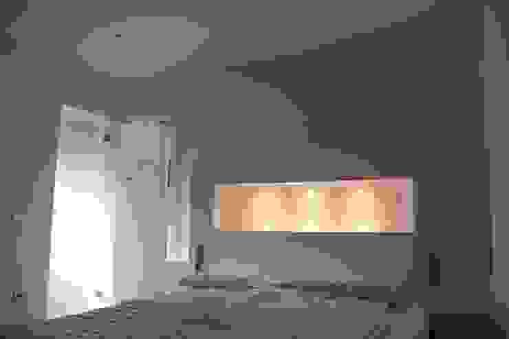 Alcazar Construcciones Modern style bedroom