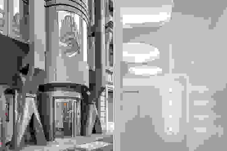 66 St James's Street, Central London by Patalab Architecture Сучасний