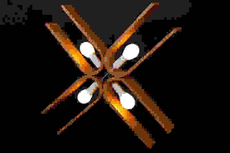 lamp NatUral_1 od żyrRafo Klasyczny
