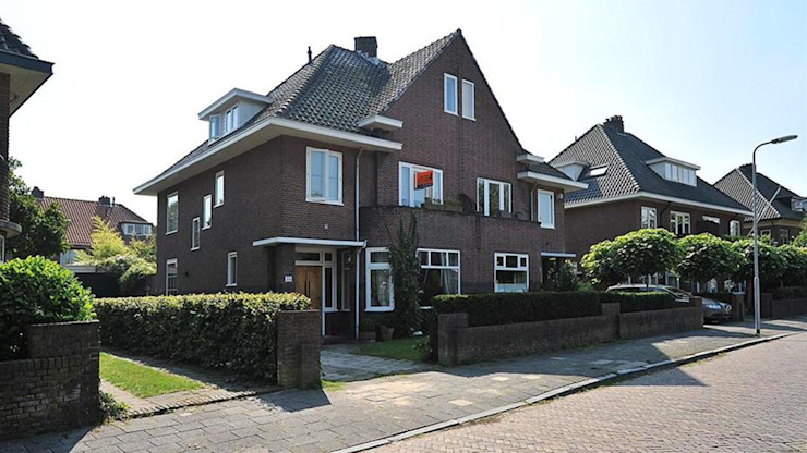 modern  by Joep van Os Architectenbureau, Modern