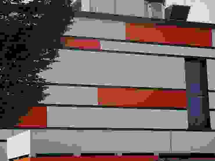 Spiegel Fassadenbau Sekolah Gaya Eklektik
