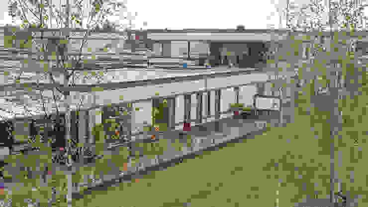Gunneweg & Burg Maisons modernes