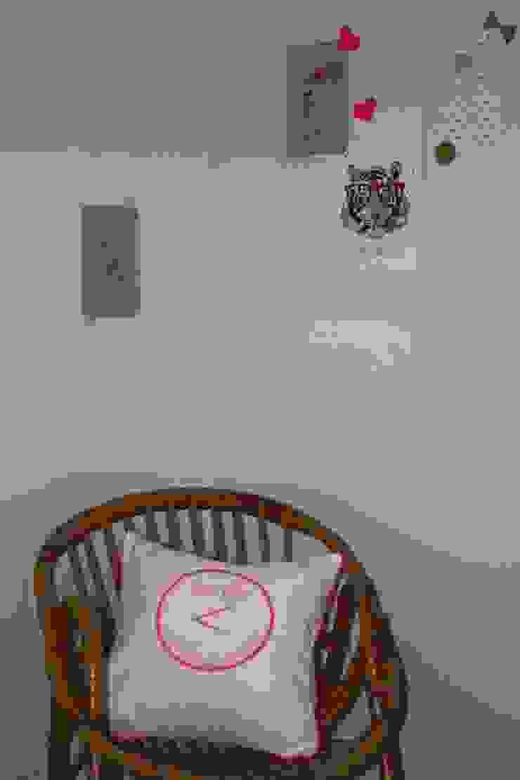 Coussin enfant Cocoricoton Cocoricoton Chambre d'enfantsAccessoires & décorations