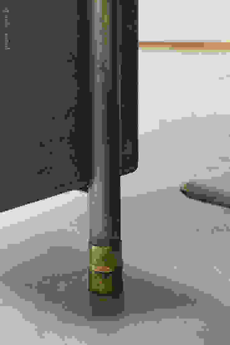 Jean Zündel meubles rares オフィスビル
