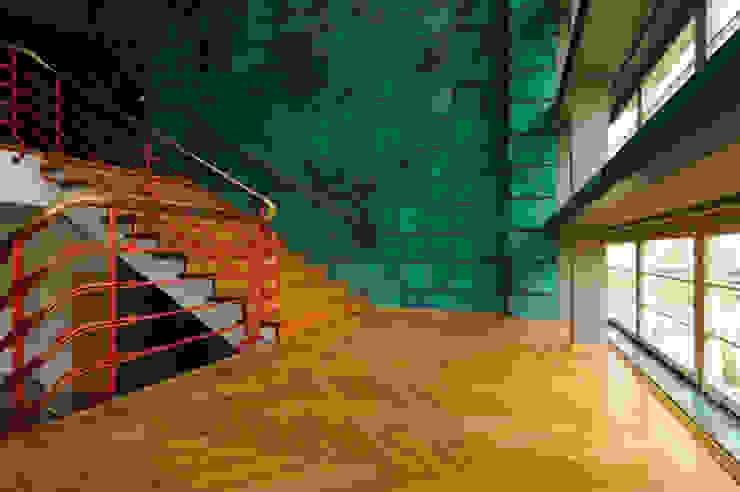 Treppenhaussanierung Klassische Bürogebäude von Botex Parkett und Fussbodentechnik Klassisch