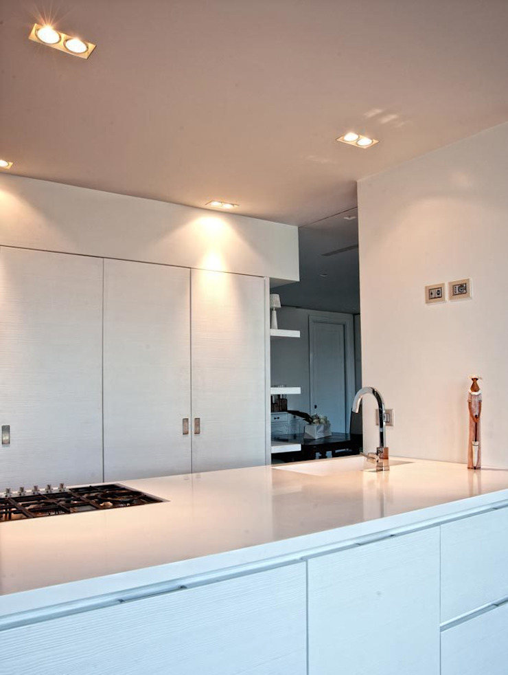 Francesca Ignani Interiors Kitchen