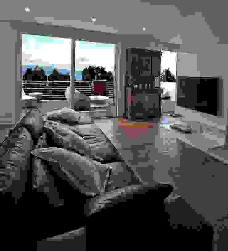 Francesca Ignani Interiors Living room