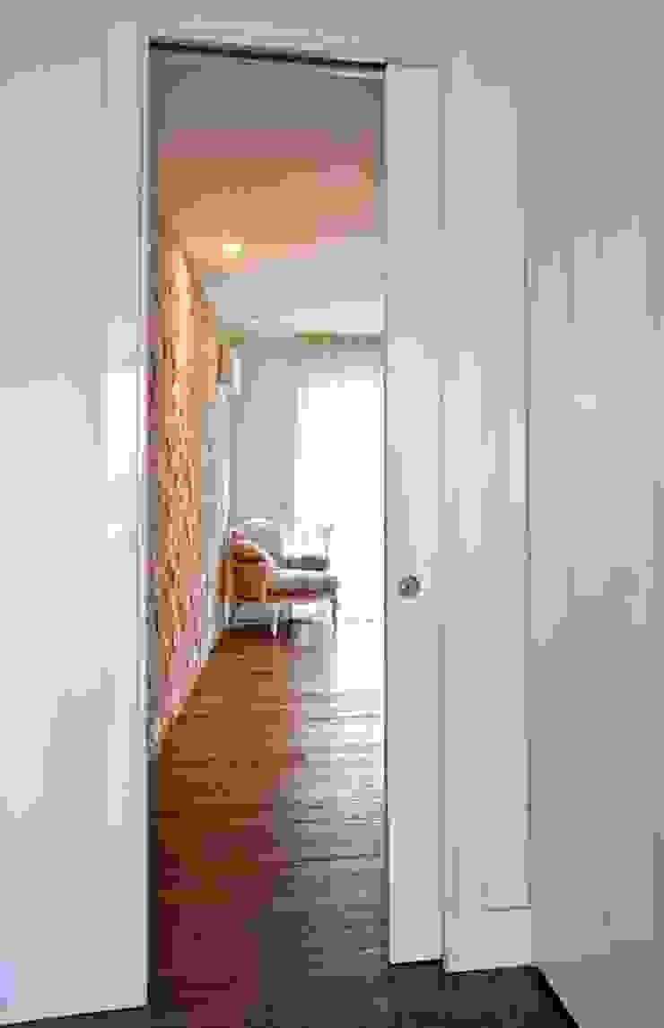 Francesca Ignani Interiors Windows & doorsDoors