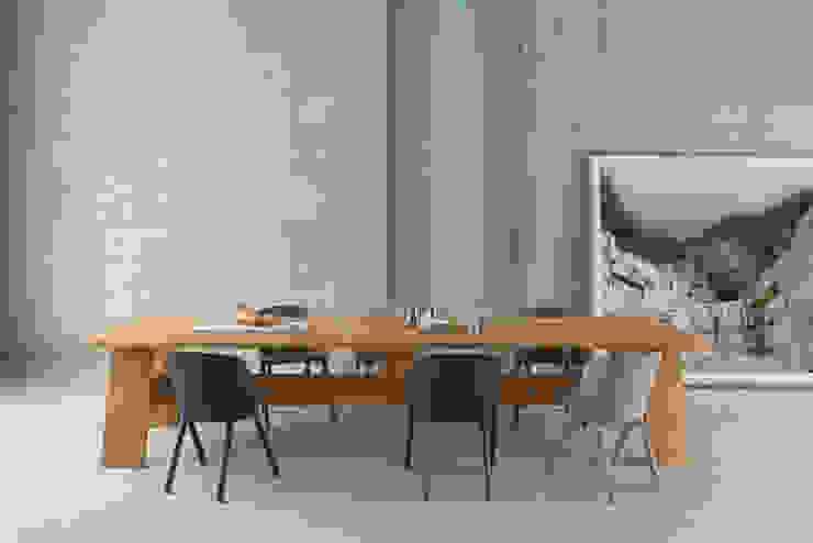 Phòng ăn by e15