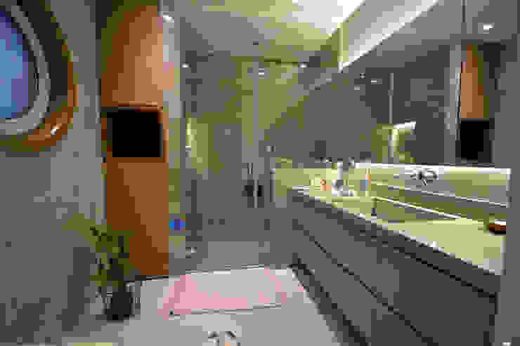 Banyo Cam Kapıları Creative Duşakabin Akdeniz