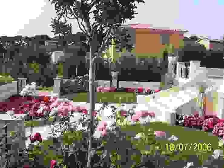 Akdeniz Bahçe italiagiardini Akdeniz