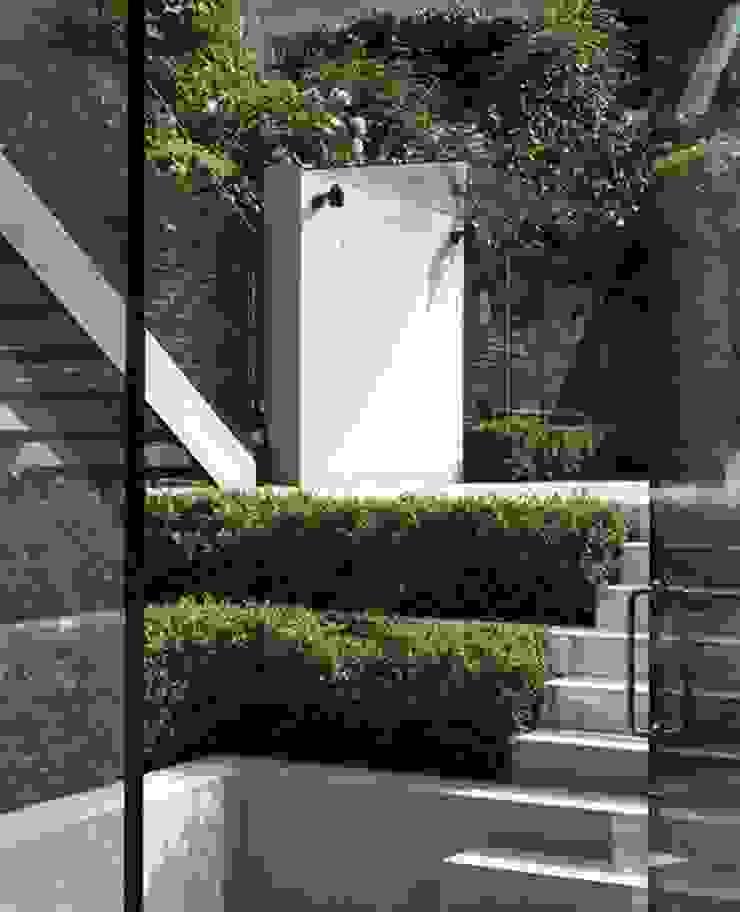 Regents Park, London Moderne Fenster & Türen von Maxlight Modern