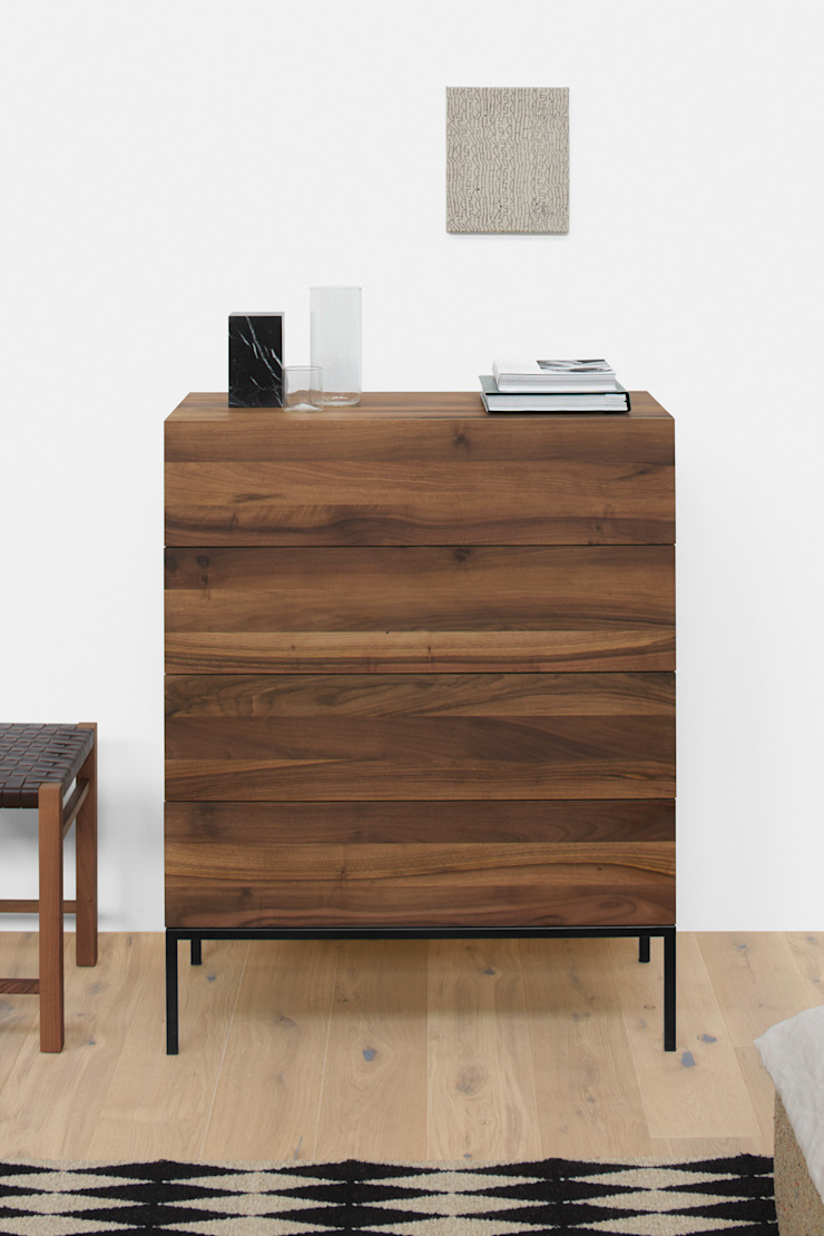 Chest of drawers FATIMA Modern Bedroom by e15 Modern