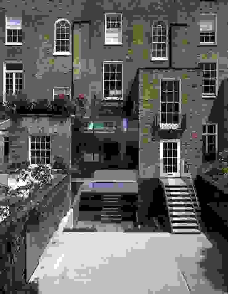 Regents Park, London Minimalistischer Wintergarten von Maxlight Minimalistisch