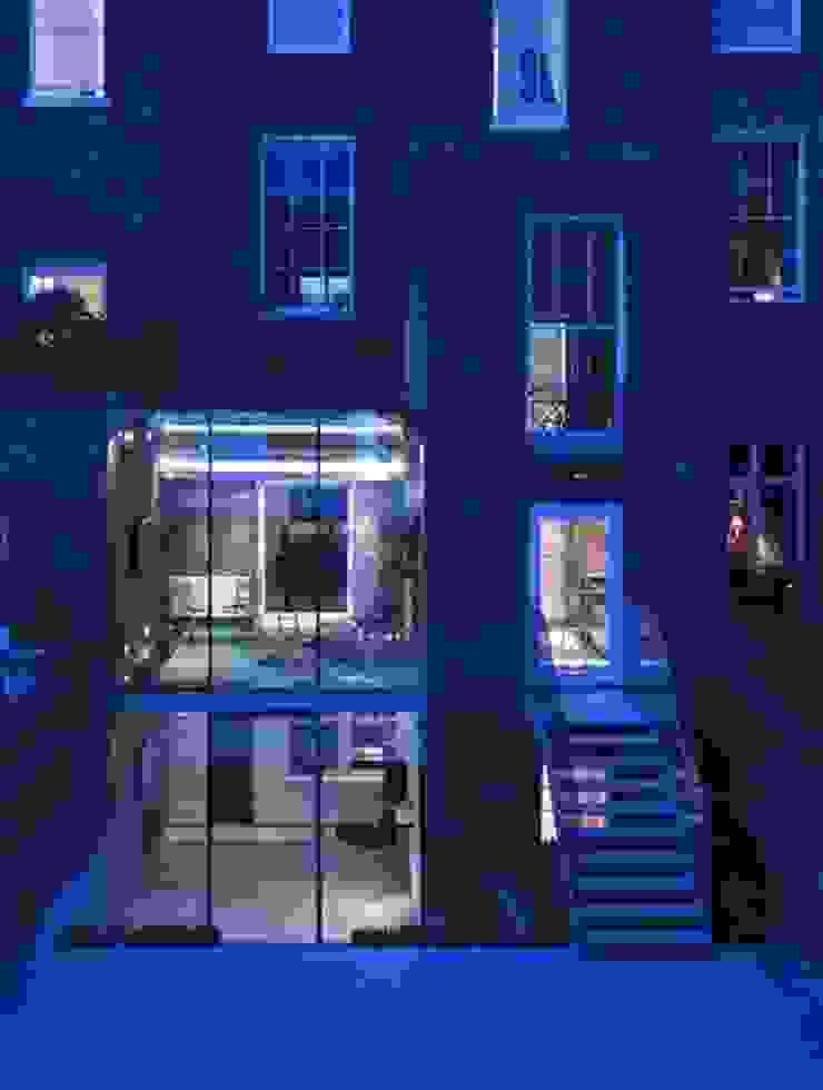 Regents Park, London Minimalistische Häuser von Maxlight Minimalistisch