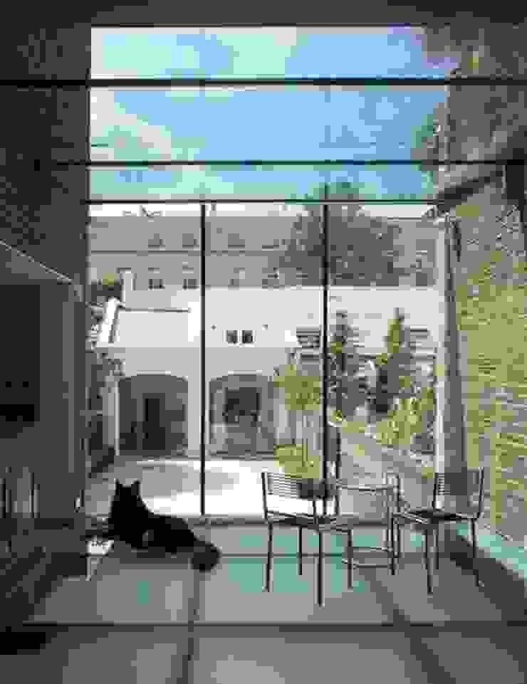 Regents Park, London Moderner Wintergarten von Maxlight Modern