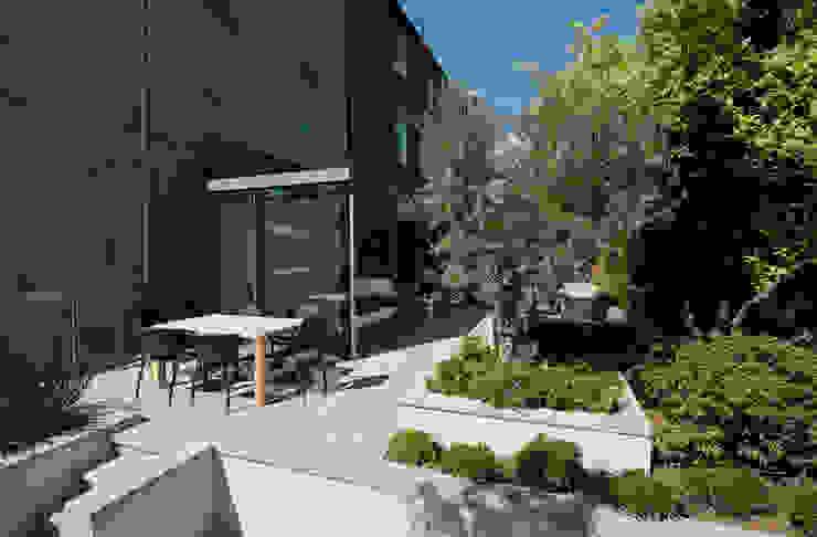 St John's Wood, London Minimalistischer Wintergarten von Maxlight Minimalistisch