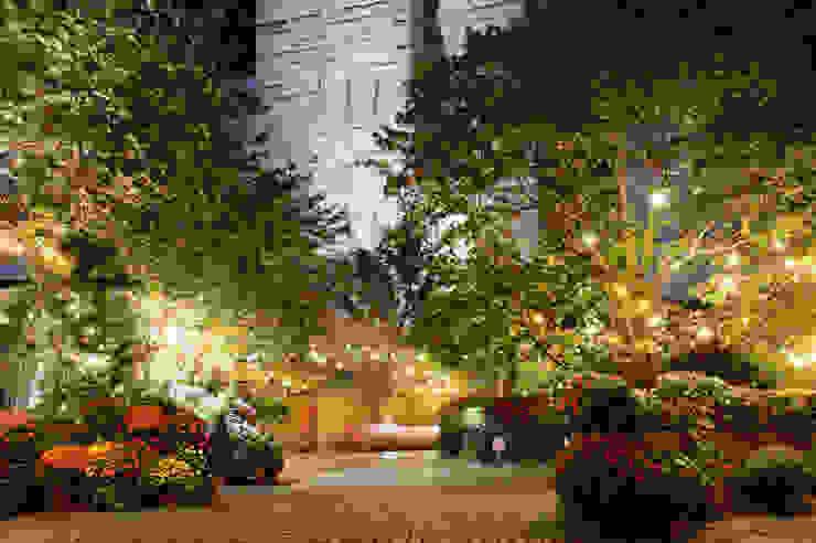 Jardines de estilo tropical de italiagiardini Tropical