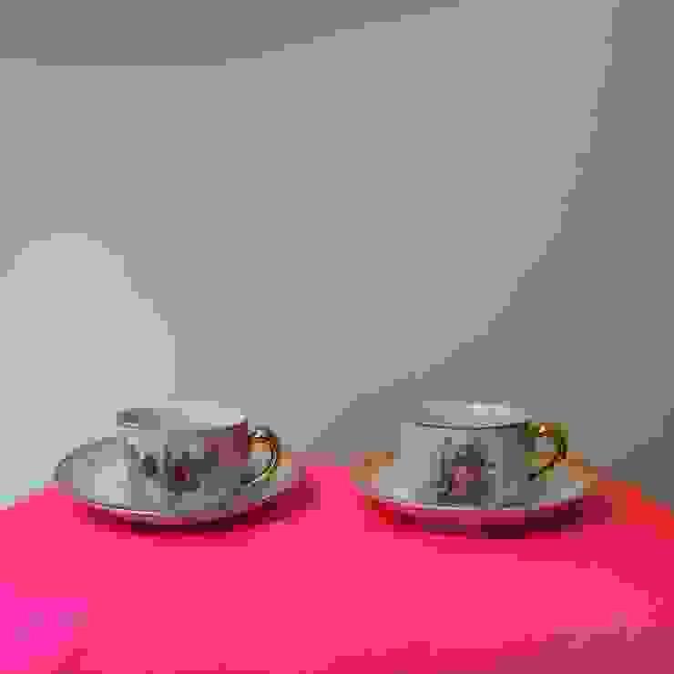 Juegos de té y café. de Meublé Ecléctico